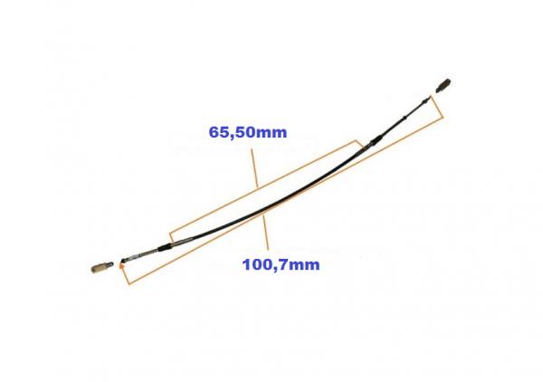Cable inversor Casalini Ydea G0014021700