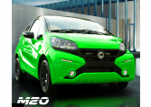 Casalini M20 Verde