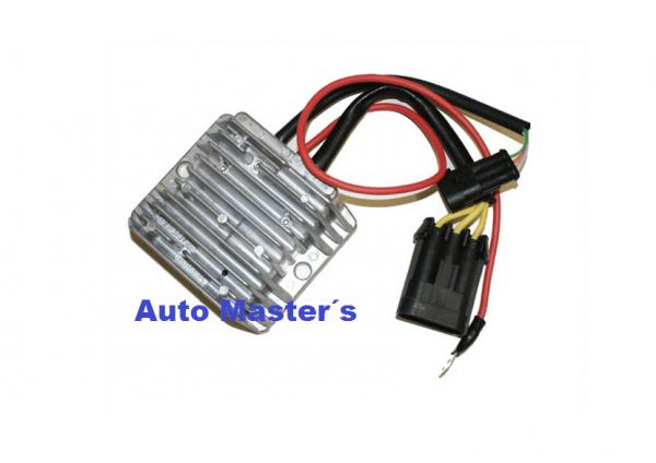 Regulador tension c-cables