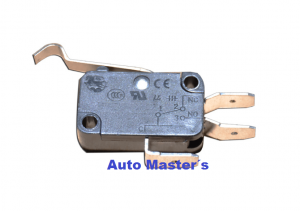 Micro interruptor Jdm