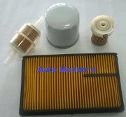 filtros aixam-kubota z-402