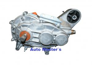 Caja cambios Ligier X-Too R 2