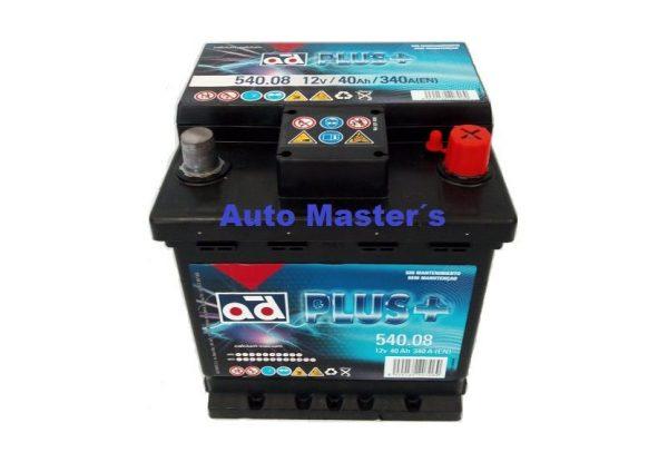 Bateria ADpro