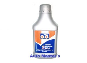 Liquido frenos AD Dot4