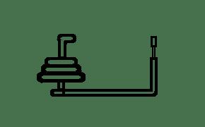 Cables inversor