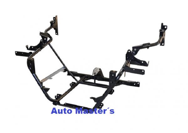 Cuna motor CH26