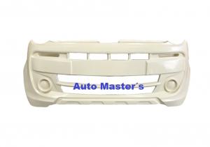Paragolpes delantero Microcar Mgo 3-Mod. Fibra