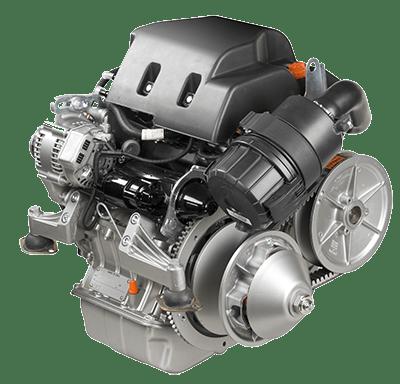 Kohler 550 SOHC Eco Tech