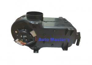 Radiador calefaccion Ligier-Microcar