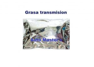 Grasa transmision