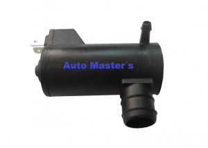 Motor agua limpiaparabrisas