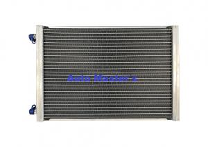 Condensador A.A. Microcar-Ligier