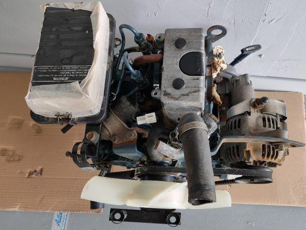 Motor Kubota ocasion