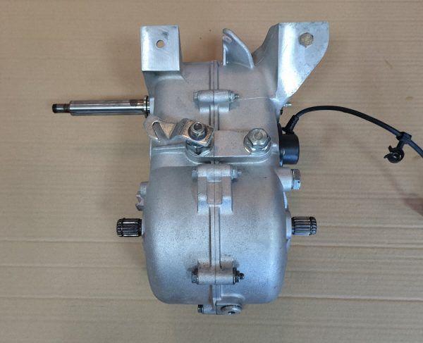 Caja Cambio Microcar MC-1 mc-2