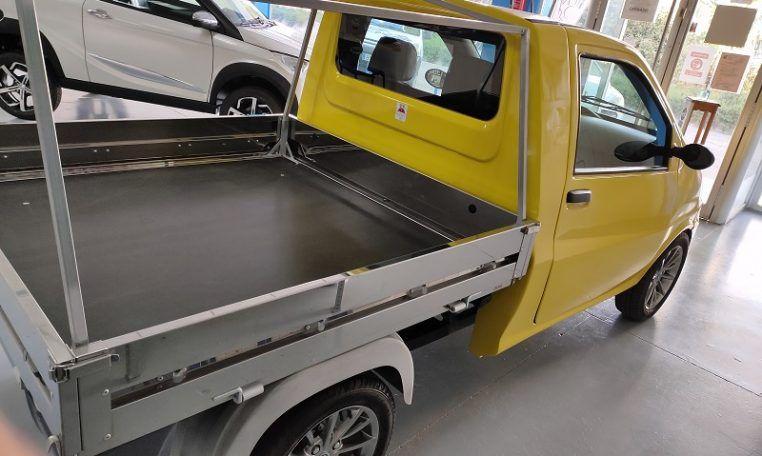 M12 Pick-Up
