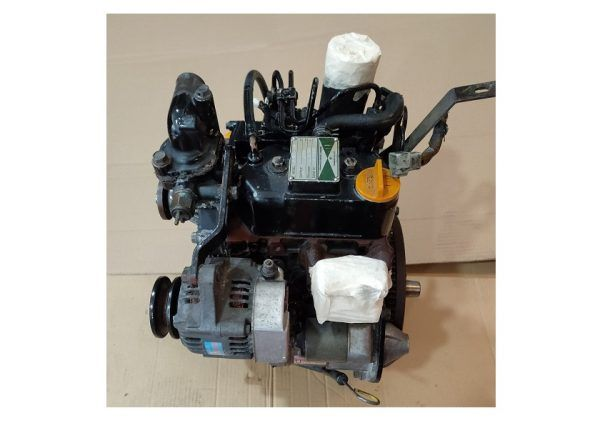 Motor Yanmar ocasion