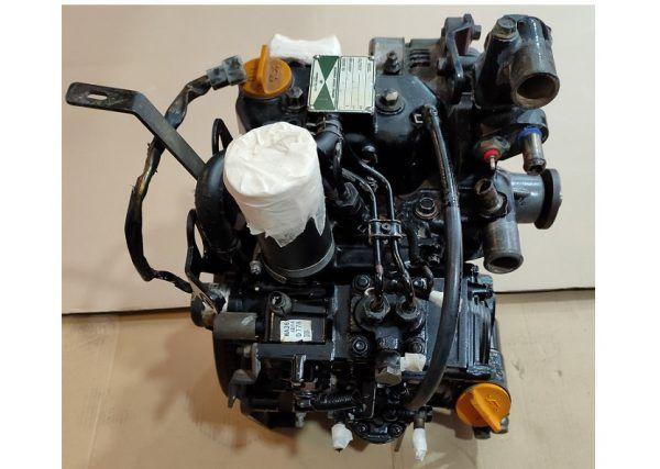 Motor Yanmar usado